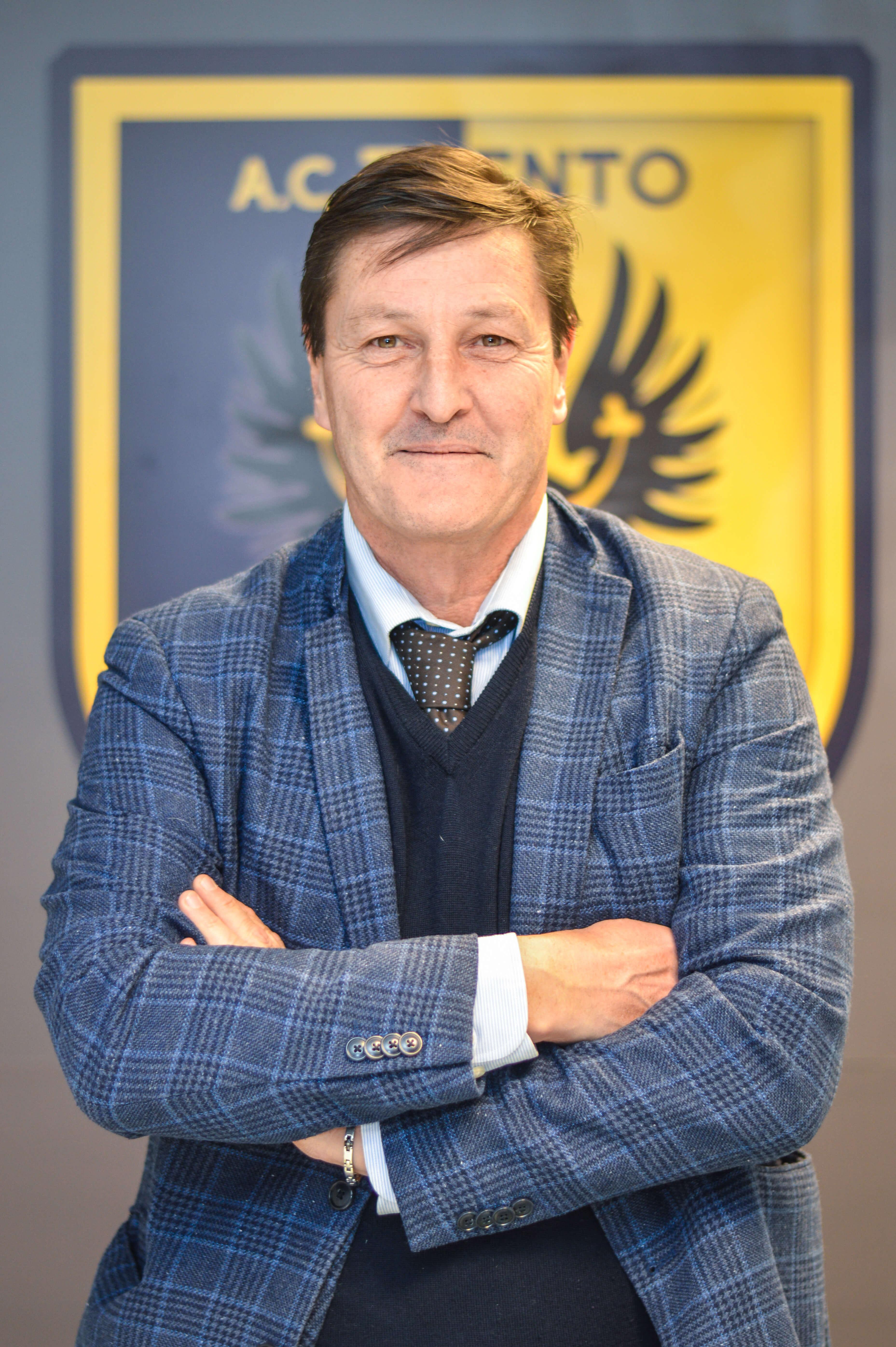ALBERTO BETTA Consigliere