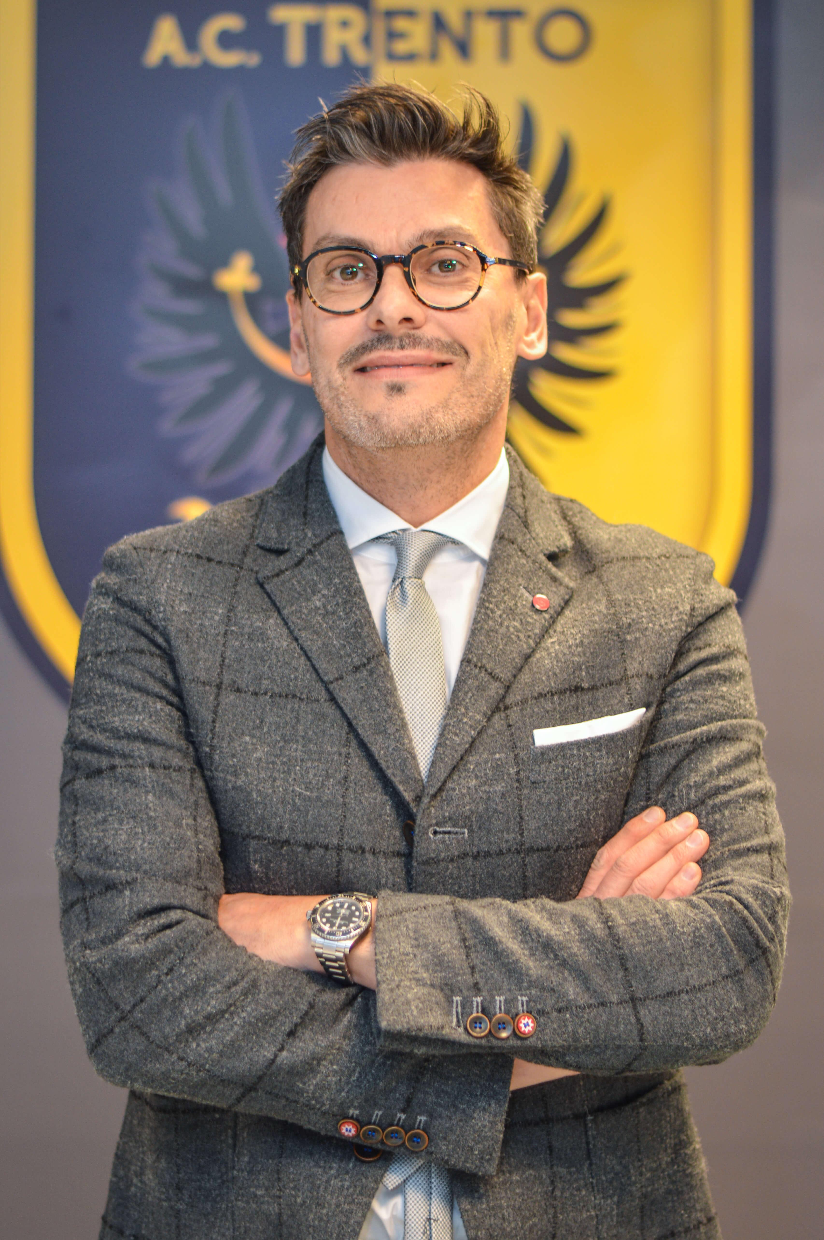 FABRIZIO BRUNIALTI Consigliere e Direttore Generale