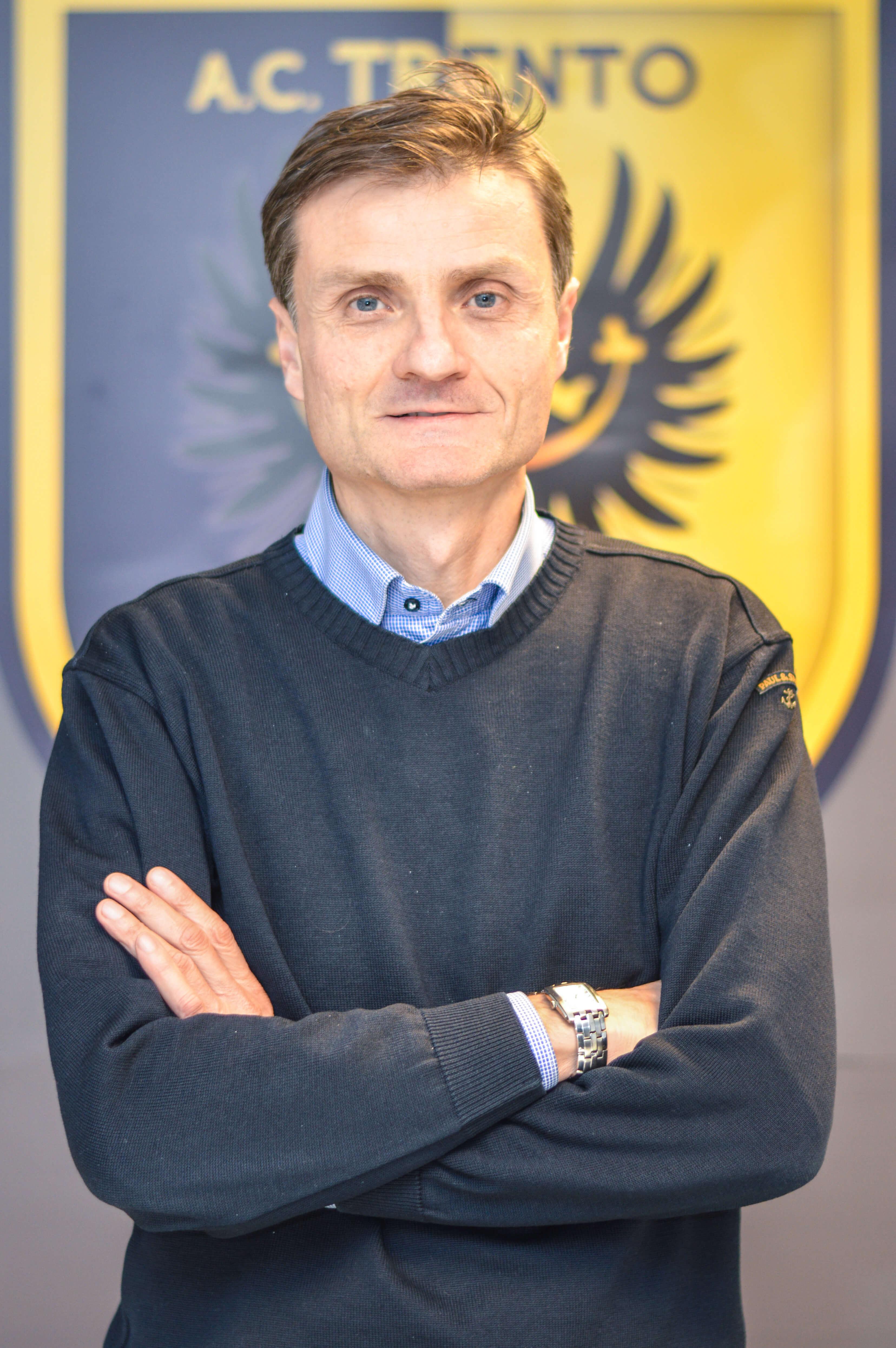 MARCO LORENZ Consigliere