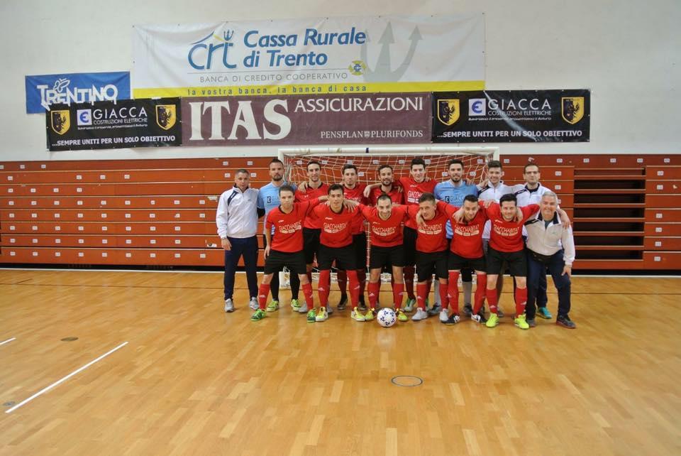 Campionato 2015/2016