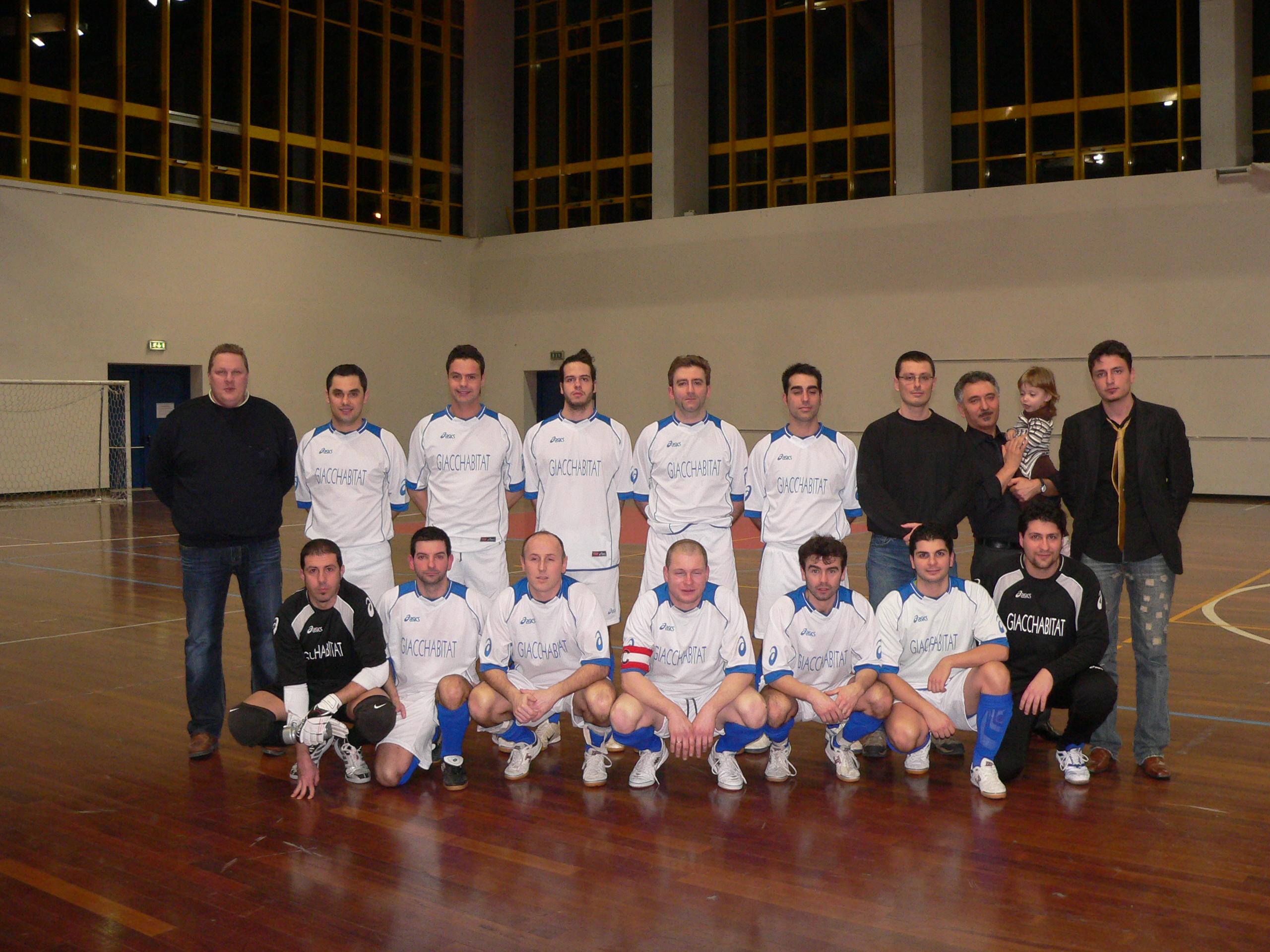 Campionato 2007/2008