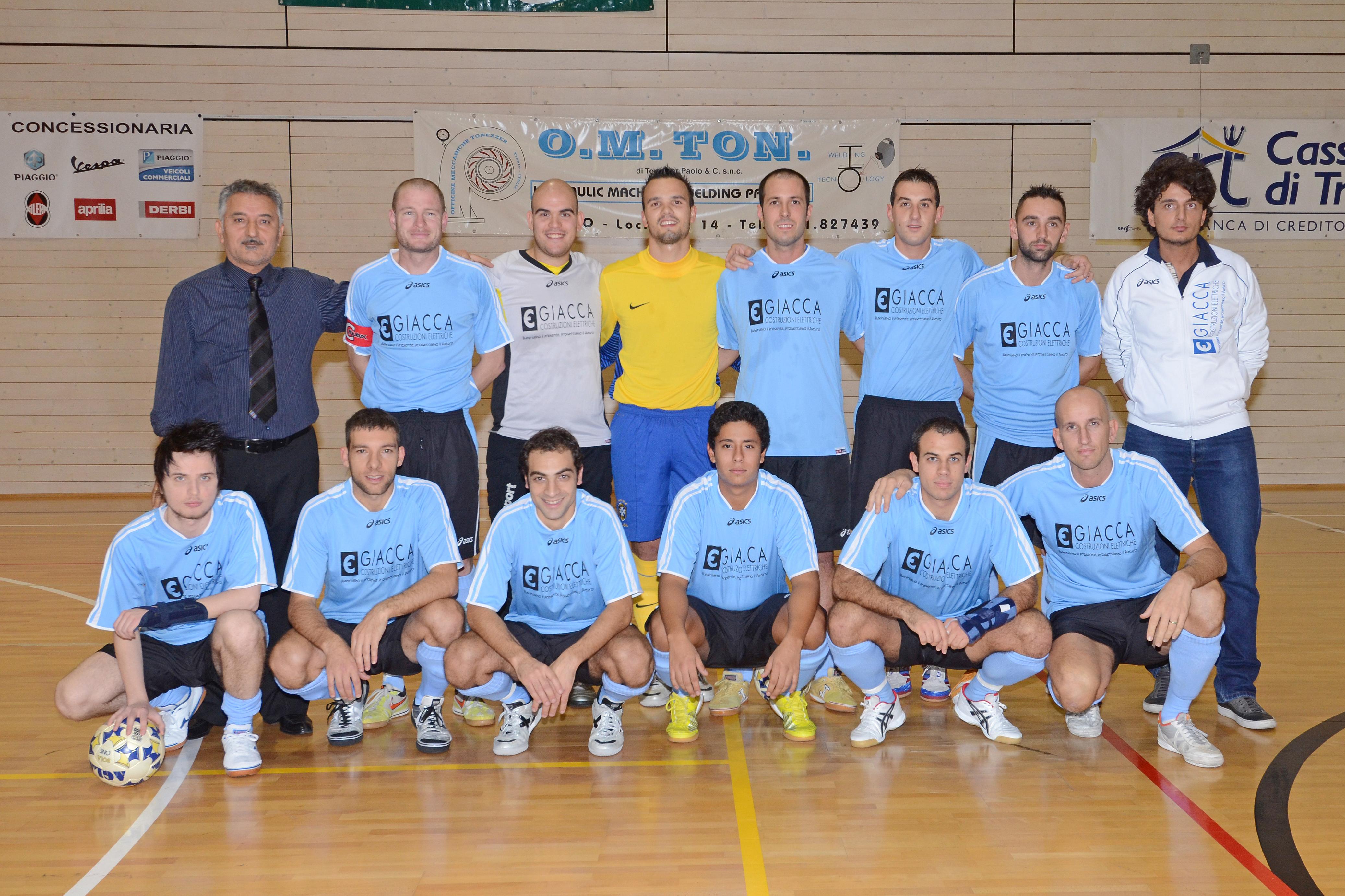 Campionato 2011/2012