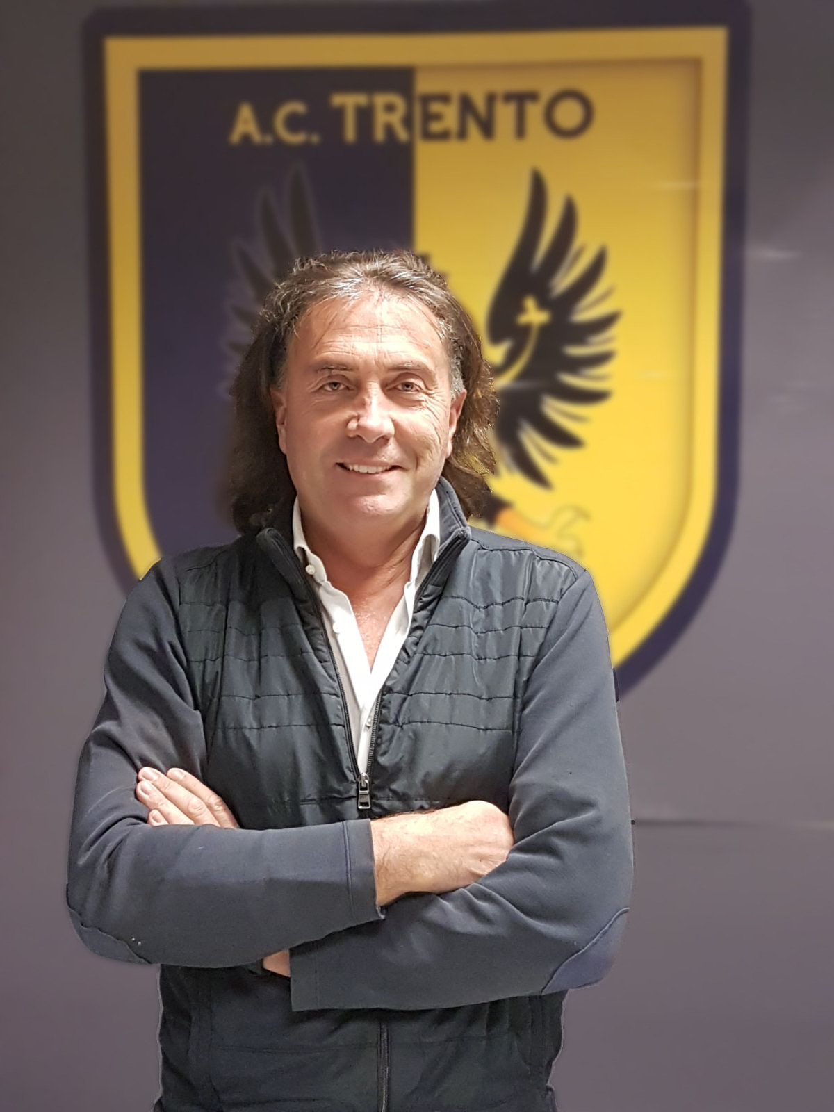 LORENZO LANER Consigliere