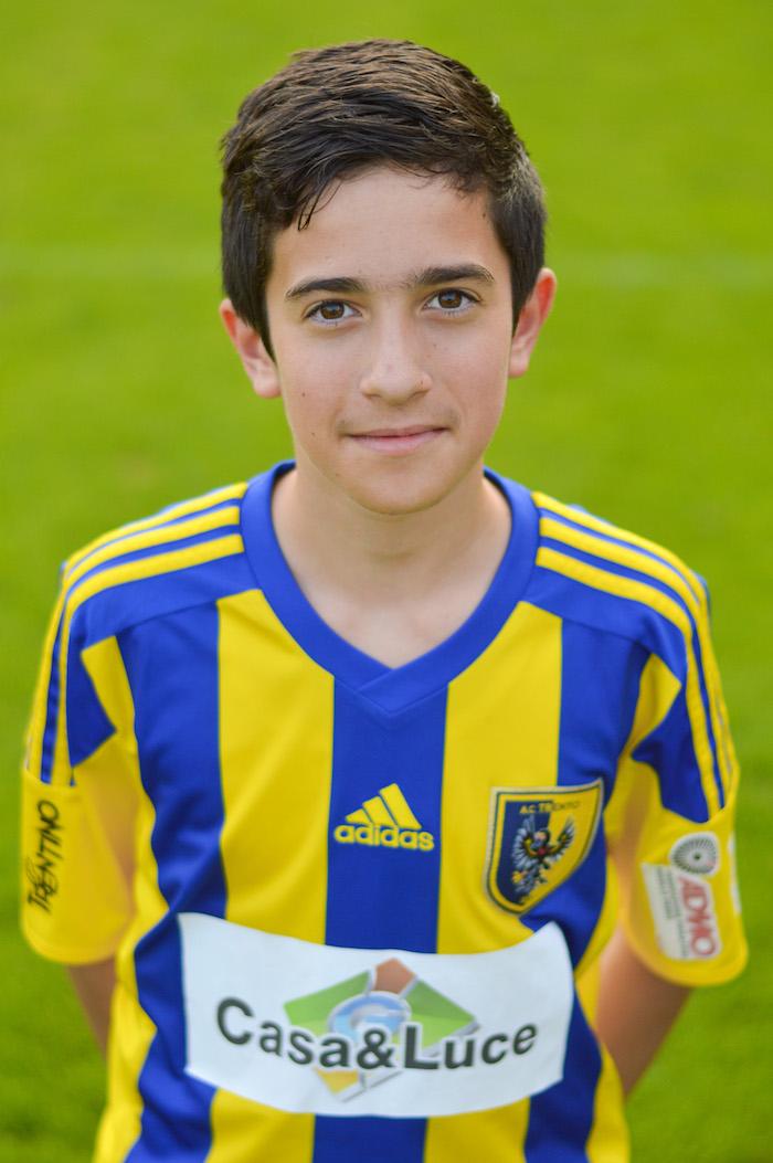 Alessandro Gogo