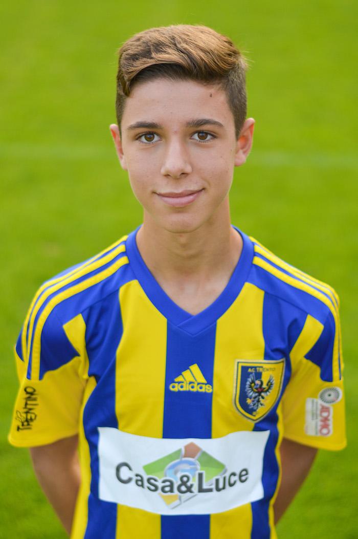 Mattia Ongaro