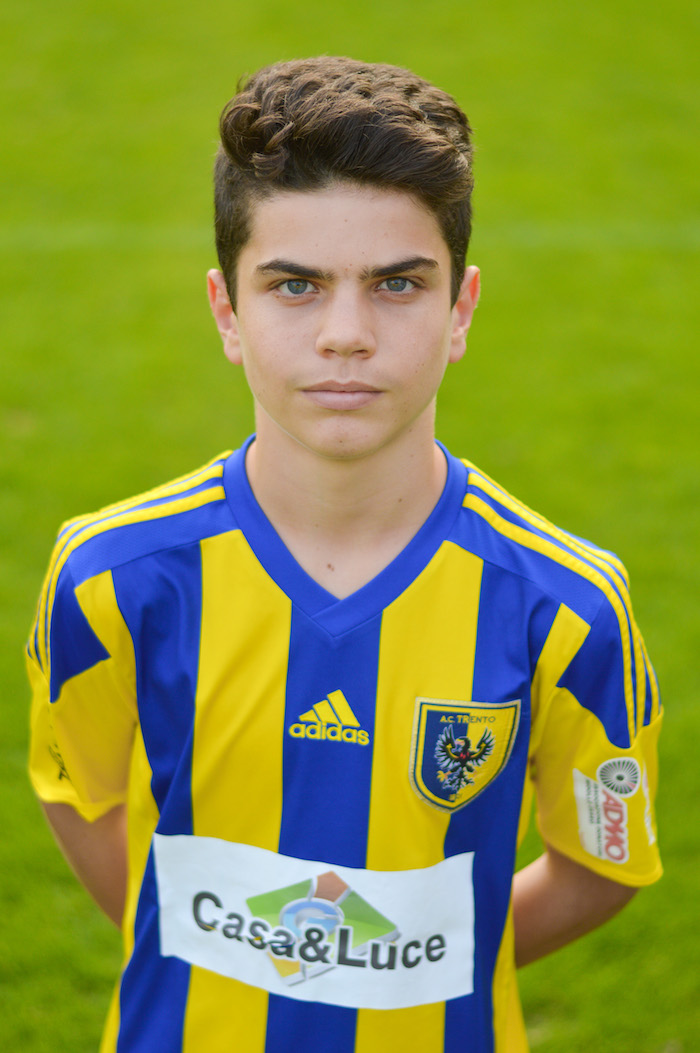 Francesco Vidal