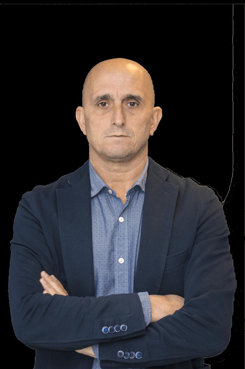 Claudio Rastelli - Allenatore