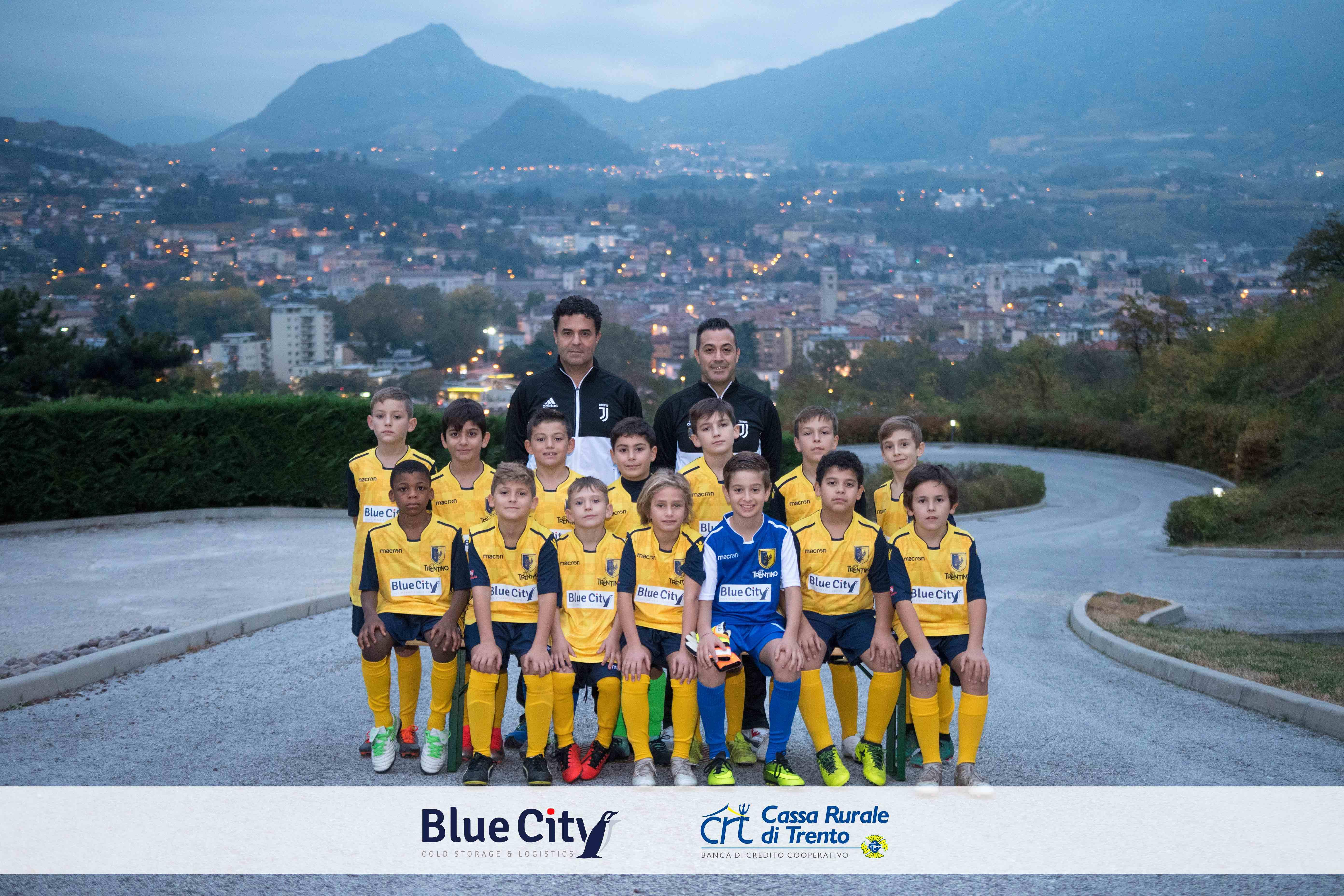 Squadra Pulcini C 2009