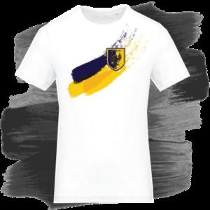 T-shirt strisce