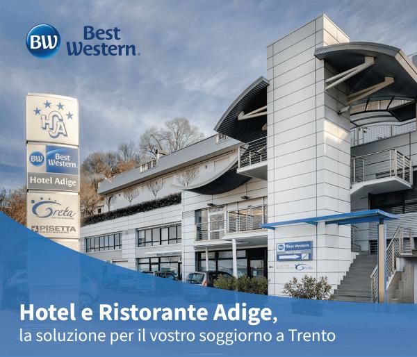 Hotel e Ristorante Adige